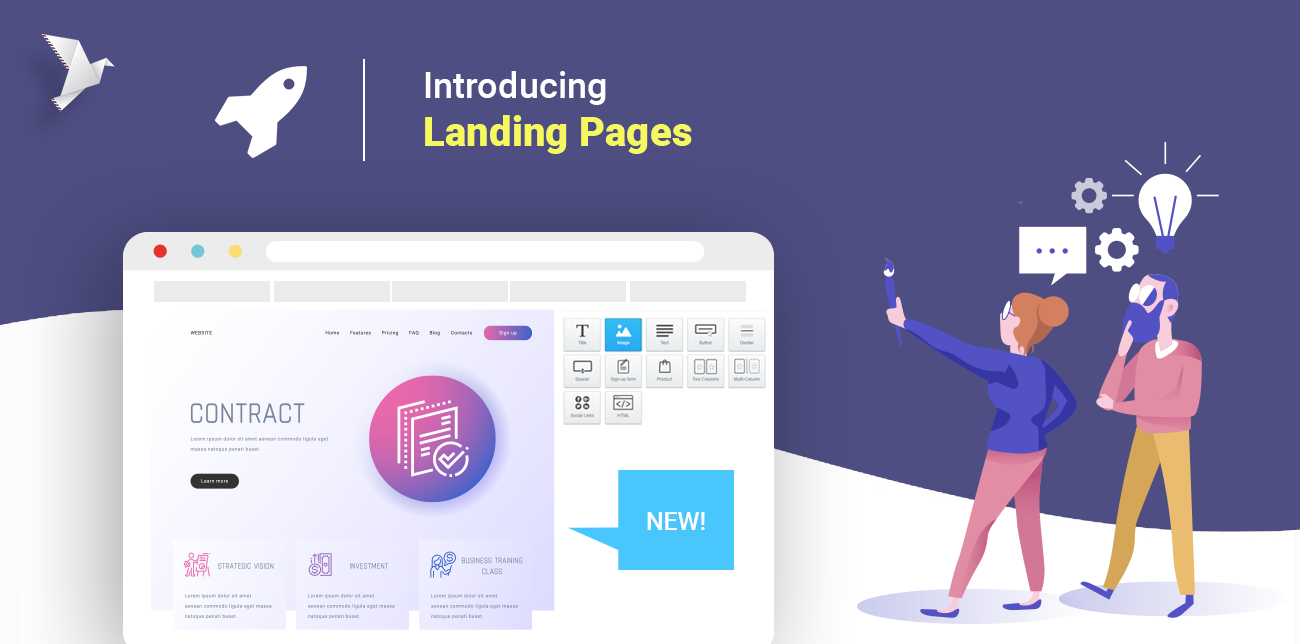 Landing Page Tactics That Will Help You Win in 2021