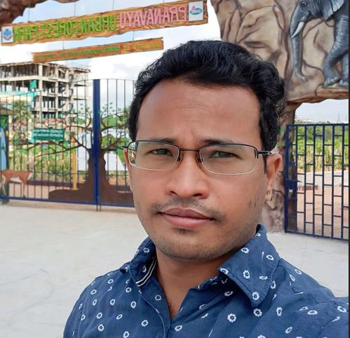 Vasu Deva K